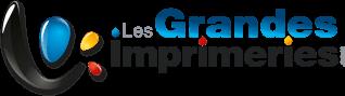 LOGO LES GRANDES IMPRIMERIES