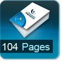 Livre 104 Pages