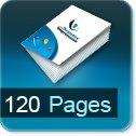 Livre 120 Pages