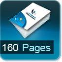 Livre 160 Pages