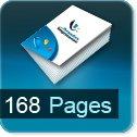 Livre 168 Pages