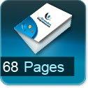 Livre 68 Pages