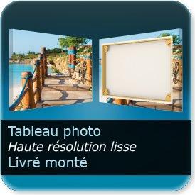 affichette promo Tableau Photo & déco - Poster - haute définition - plastique lisse Kapaplast