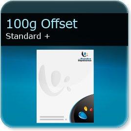 en tete ex 100g Offset - Compatible imprimante laser & jet d'encre