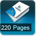 Livre 220 Pages