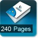 Livre 240 Pages