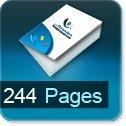 Livre 244 Pages