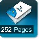 Livre 252 Pages