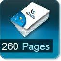 Livre 260 Pages