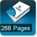 Livre 268 Pages