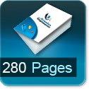 Livre 280 Pages