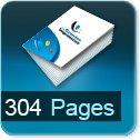 Livre 304 Pages