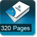 Livre 320 Pages