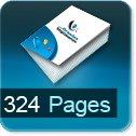 Livre 324 Pages