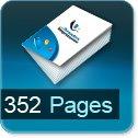 Livre 352 Pages