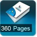 Livre 360 Pages