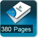 Livre 380 Pages