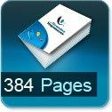 Livre 384 Pages