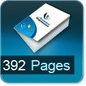 Livre 392 Pages