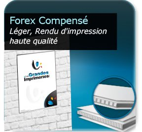 Pancarte publicitaire impression imprimerie en ligne for Pancarte publicitaire exterieur