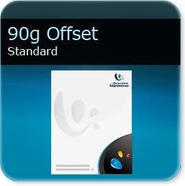 en tete ex 90g Offset - Compatible imprimante laser & jet d'encre