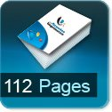 impression brochures pas cher 112 pages