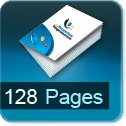 impression brochures pas cher 128 pages
