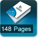impression brochures pas cher 148 pages