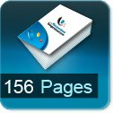impression brochures pas cher 156 pages