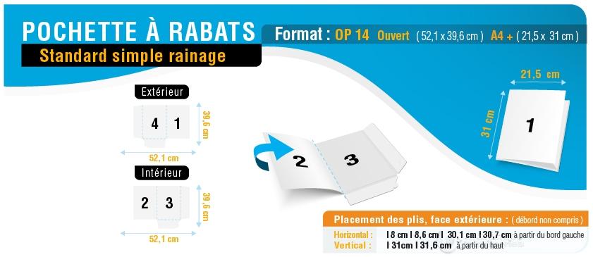 pochette-a-rabats-op14-simple-rainage_ouvert-52p1x39p6_ferme-21p5x31
